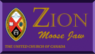 Moose Jaw Zion United Church